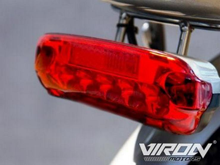 Bild 9: Elektrofahrrad 36V E-Bike NEU!