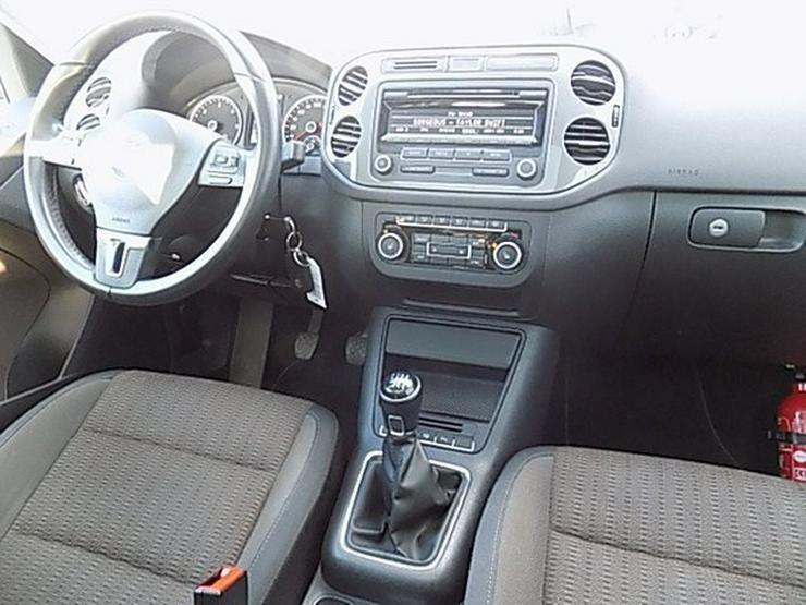Bild 6: VW Tiguan 2,0 TDI Panorama AHK Einparkhilfe Alu16''