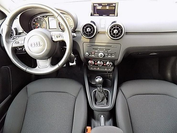 Bild 5: AUDI A1 1,2 TFSI Xenon Navi GRA Sitzheizung Alu17''