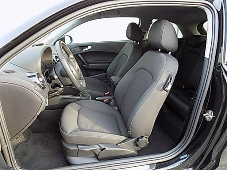 Bild 11: AUDI A1 1,2 TFSI Xenon Navi GRA Sitzheizung Alu17''