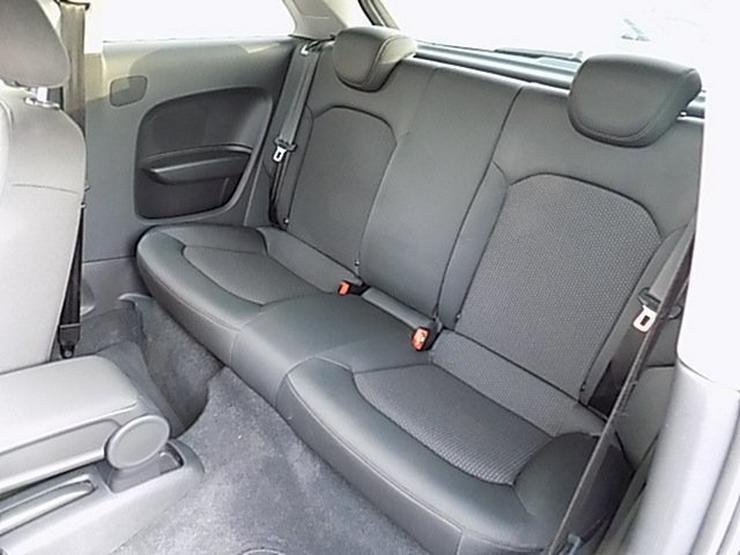 Bild 12: AUDI A1 1,2 TFSI Xenon Navi GRA Sitzheizung Alu17''