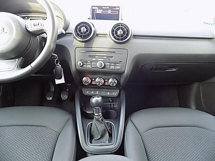 Bild 9: AUDI A1 1,2 TFSI Xenon Navi GRA Sitzheizung Alu17''