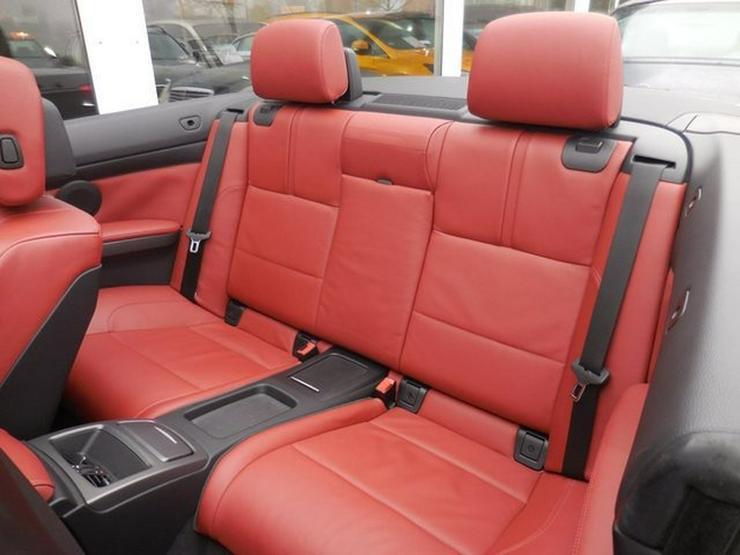 Bild 5: BMW M3 Cabrio DKG Klimaaut NAVI Leder PDC uvm