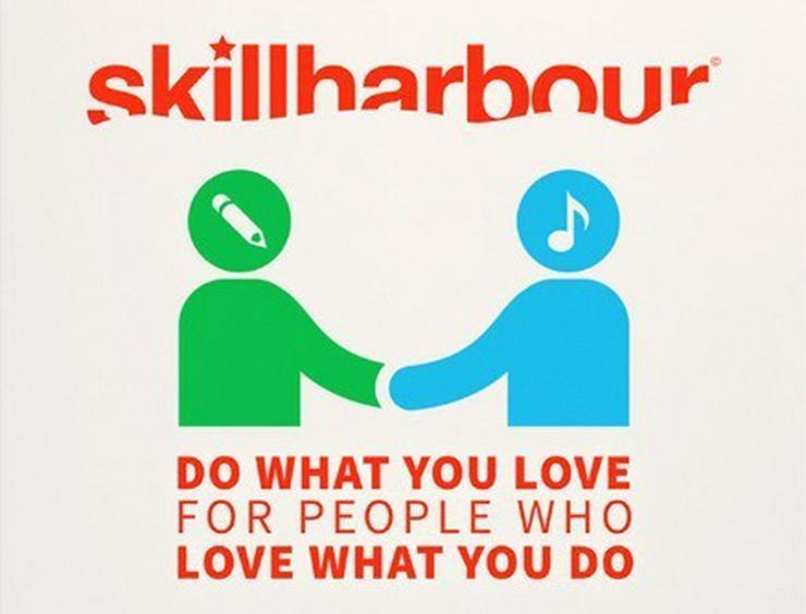 skillharbour - Tausche gratis was du kannst! - Sonstiges - Bild 1