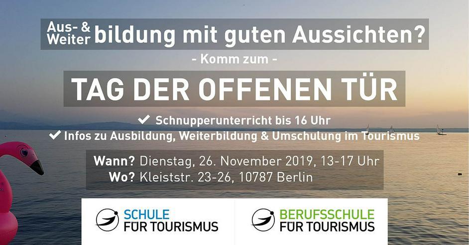 Bild 2: Weiterbildung im Tourismus-GDS AMADEUS