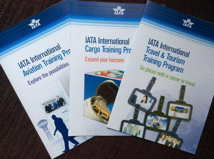 Weiterbildung im Tourismus - IATA & AMADEUS