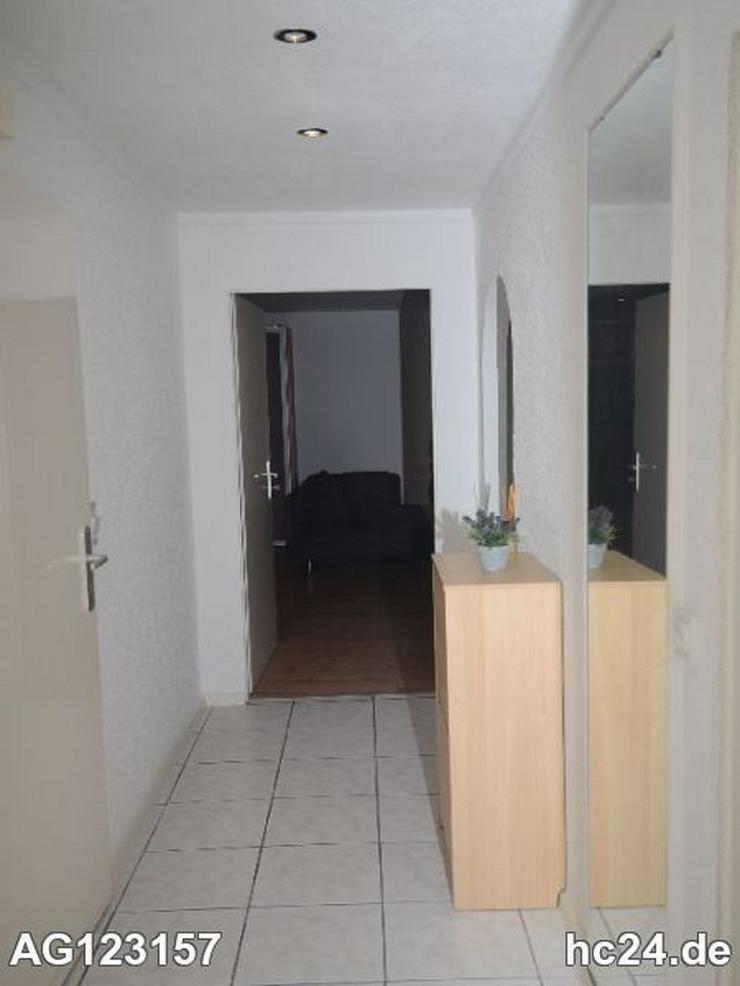 Bild 2: 2- Zimmer Wohnung möbliert in Steinen-Hägelberg