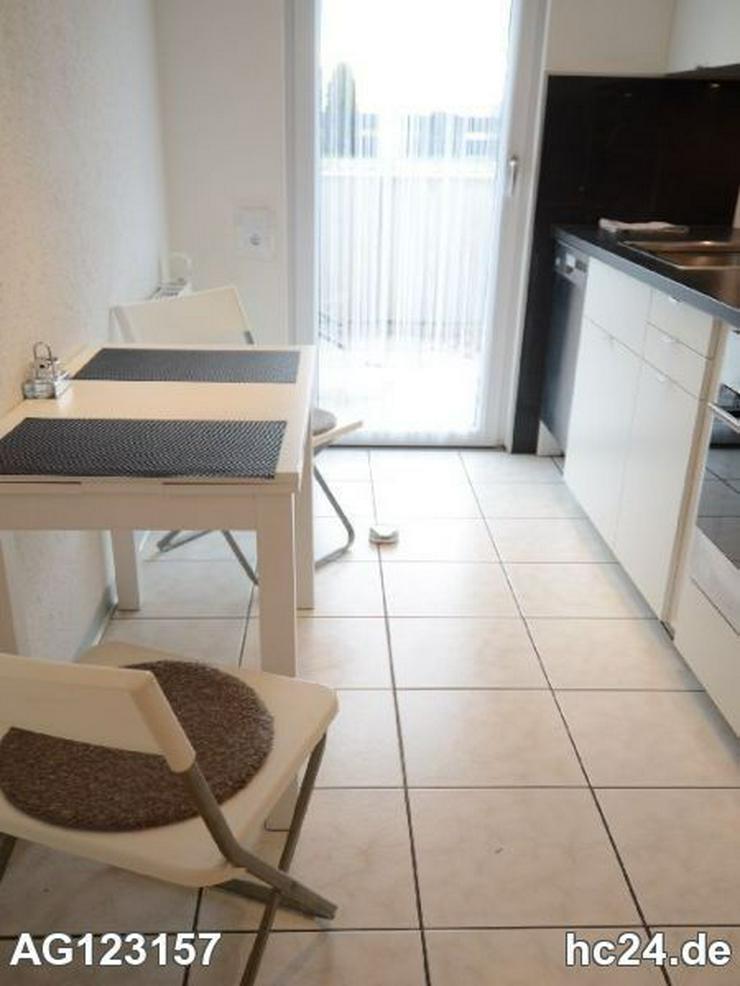 Bild 3: 2- Zimmer Wohnung möbliert in Steinen-Hägelberg