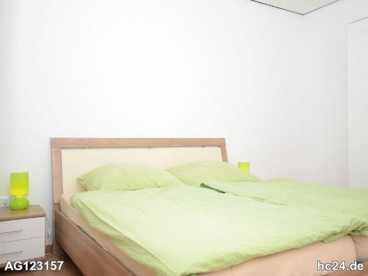 2- Zimmer Wohnung möbliert in Steinen-Hägelberg - Wohnen auf Zeit - Bild 1