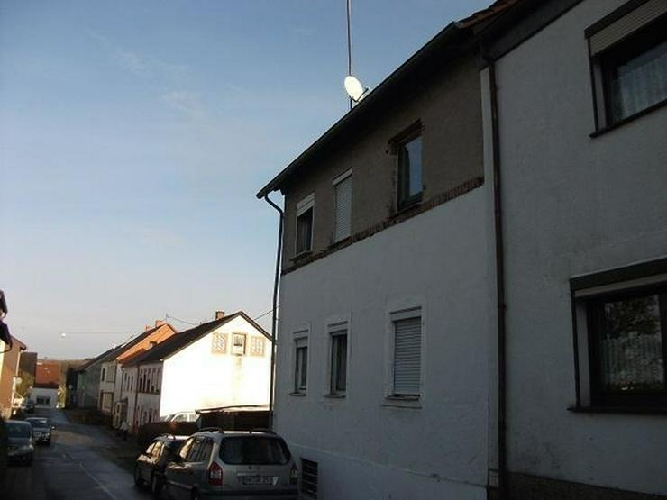 Stadttrand Illingen-Handwerker Juwel mit viel Potential - wartet auf neue Eigentümer