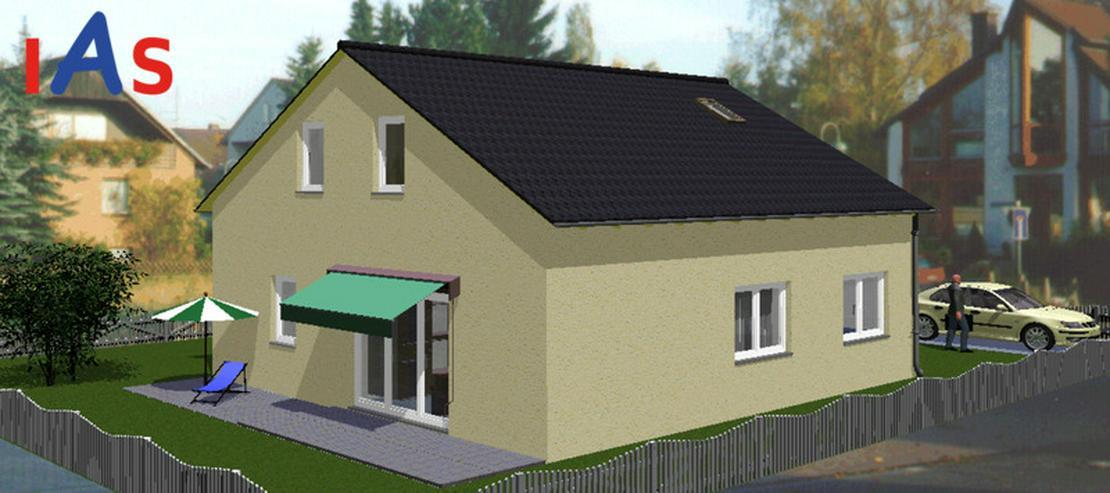 Bild 5: Neubau eines sonnigen EFH in gutem sozialen Umfeld!