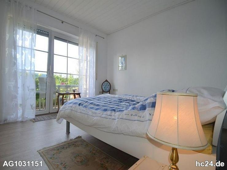 Bild 6: * möblierte 2-Zimmerwohnung in Güntersleben
