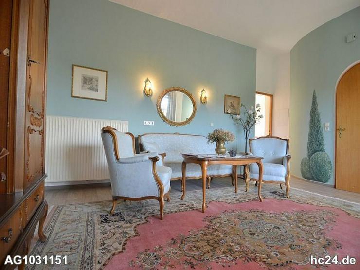 Bild 3: * möblierte 2-Zimmerwohnung in Güntersleben