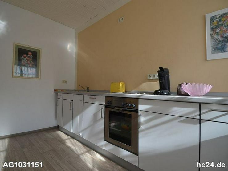 Bild 5: * möblierte 2-Zimmerwohnung in Güntersleben