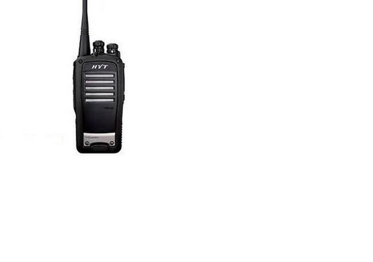 TC 620 Analoges hytera UHF Betriebsfunkgerät - Weitere - Bild 1