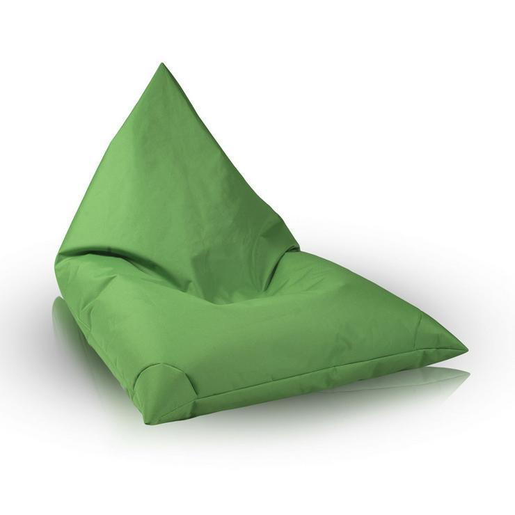 Bezug Sitzsackhülle Sessel Kissen Lazy M - Sofas & Sitzmöbel - Bild 1