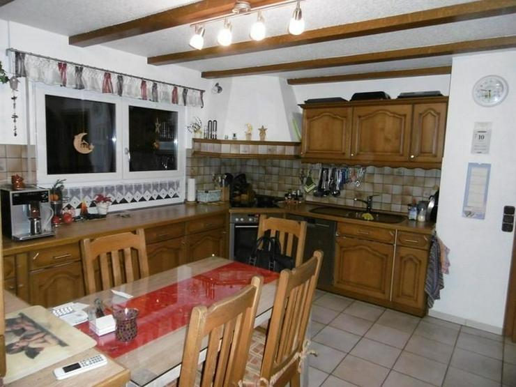 Bild 11: Zweifamilienhaus in idyllischer Lage in Wernfeld - von Schlapp Immobilien