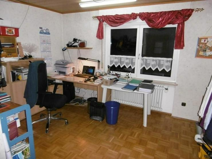 Bild 13: Zweifamilienhaus in idyllischer Lage in Wernfeld - von Schlapp Immobilien