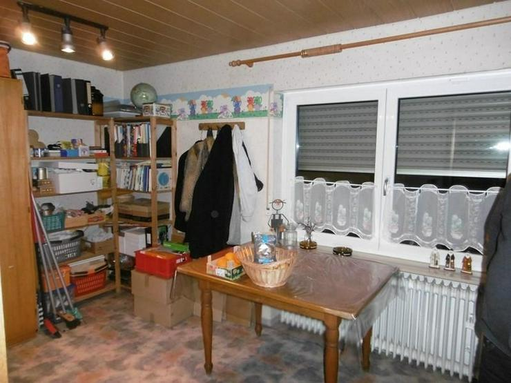 Bild 12: Zweifamilienhaus in idyllischer Lage in Wernfeld - von Schlapp Immobilien