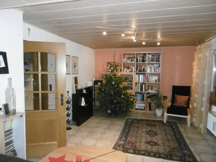 Bild 9: Zweifamilienhaus in idyllischer Lage in Wernfeld - von Schlapp Immobilien