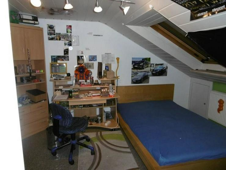 Bild 18: Zweifamilienhaus in idyllischer Lage in Wernfeld - von Schlapp Immobilien