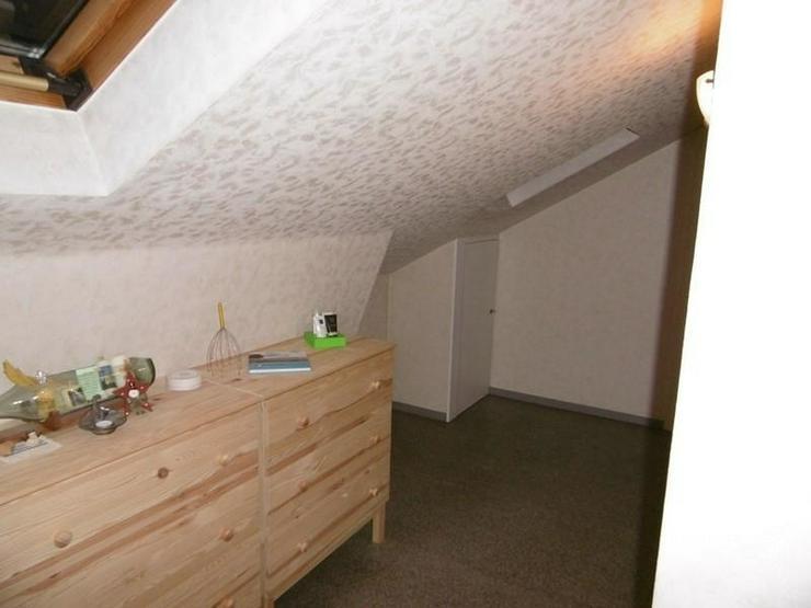Bild 17: Zweifamilienhaus in idyllischer Lage in Wernfeld - von Schlapp Immobilien