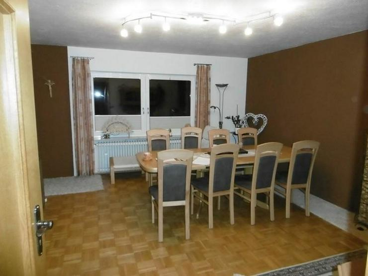 Bild 10: Zweifamilienhaus in idyllischer Lage in Wernfeld - von Schlapp Immobilien