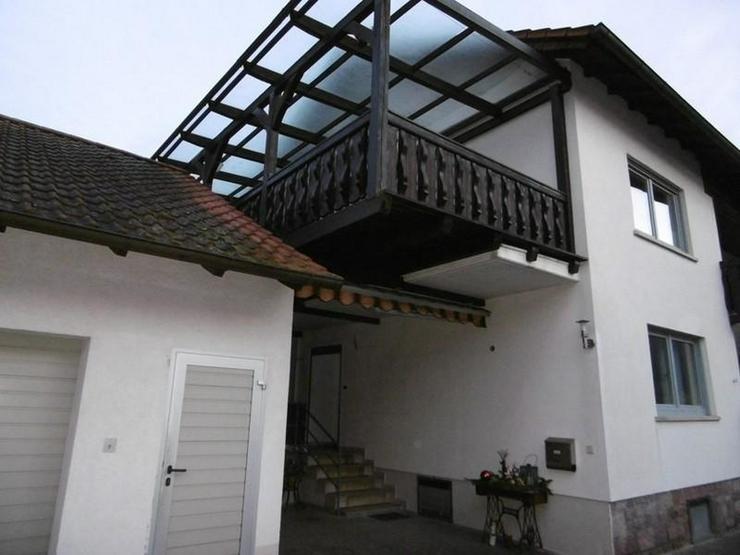 Bild 3: Zweifamilienhaus in idyllischer Lage in Wernfeld - von Schlapp Immobilien