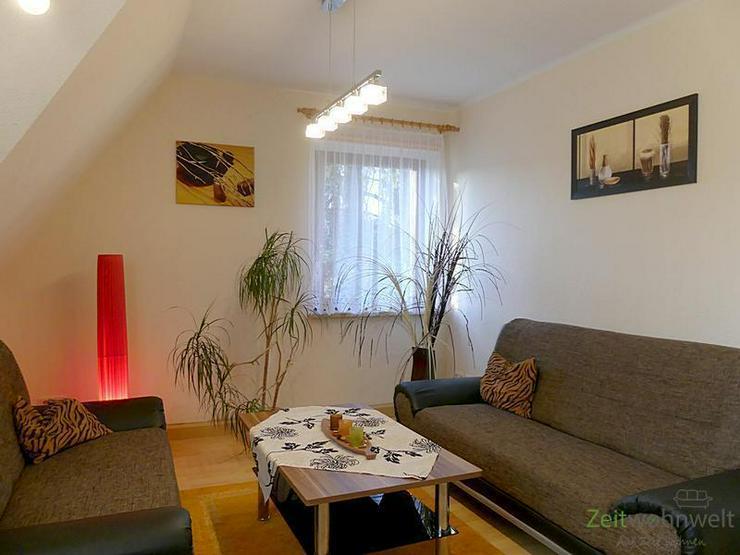 Bild 5: (EF0334_M) Dresden: Trachau, Top- möblierte 3-Zimmerwohnung im , WLAN, Waschmaschine, Tro...