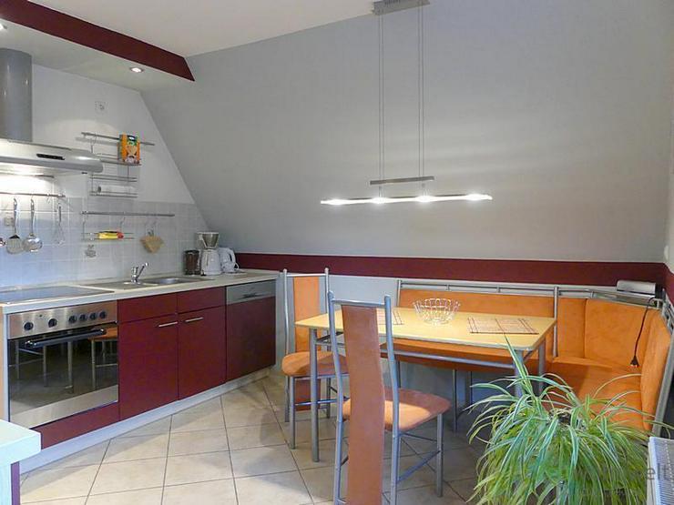 (EF0334_M) Dresden: Trachau, Top- möblierte 3-Zimmerwohnung im , WLAN, Waschmaschine, Tro... - Wohnen auf Zeit - Bild 1