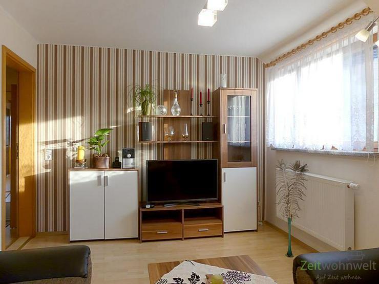 Bild 4: (EF0334_M) Dresden: Trachau, Top- möblierte 3-Zimmerwohnung im , WLAN, Waschmaschine, Tro...