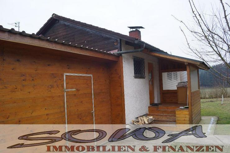 Bild 2: Ferienhaus im schönen Altmühltal! Alleinlage! SOWA Immobilien