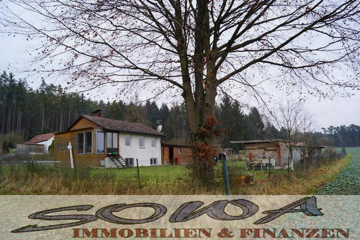 Bild 6: Ferienhaus im schönen Altmühltal! Alleinlage! SOWA Immobilien