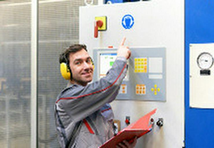 Bild 2: Fachkraft für Arbeitssicherheit / SiFa