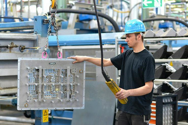 Bild 6: Fachkraft für Arbeitssicherheit / SiFa