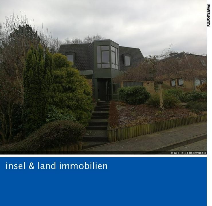 **VERKAUFT** - Haus kaufen - Bild 1