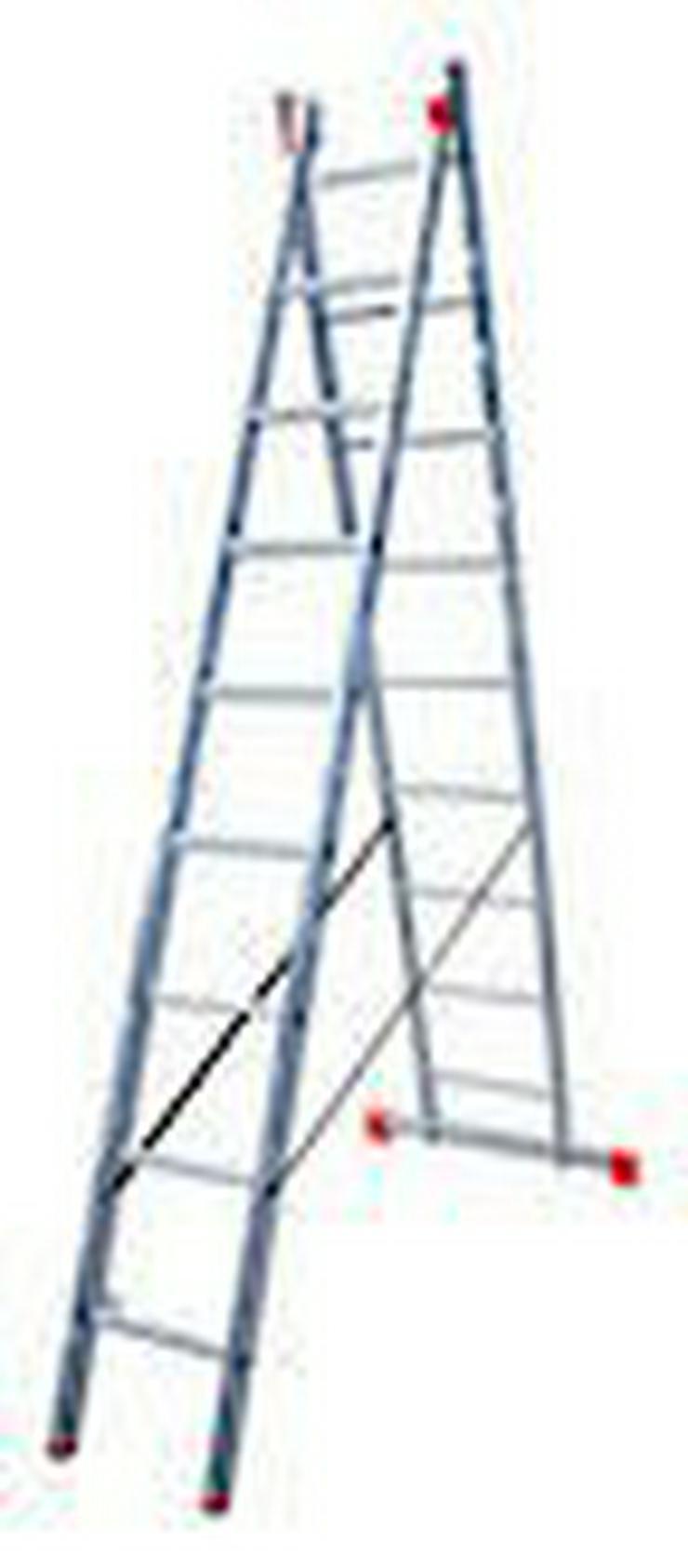Prüfung von Leitern, Tritte und Fahrgerüsten