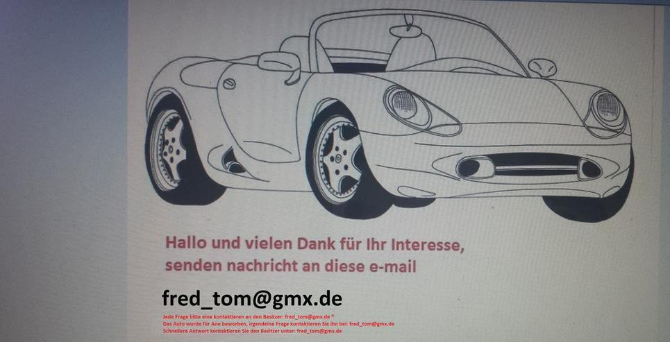 Bild 2: BMW X3 xDrive 30d TOP-Ausstattung