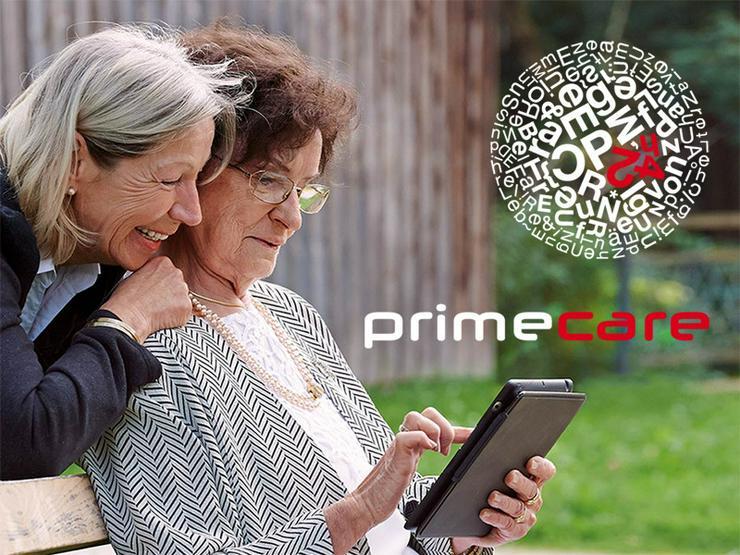 24h Pflege Zuhause   Kempten   Primecare
