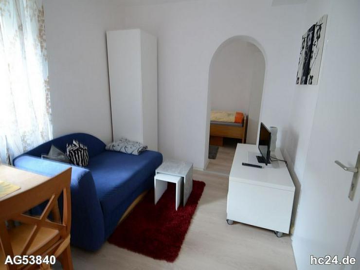 Bild 2: ***Kleines gemütliches Apartment in Unterelchingen