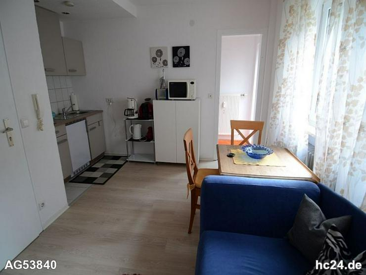 Bild 3: ***Kleines gemütliches Apartment in Unterelchingen