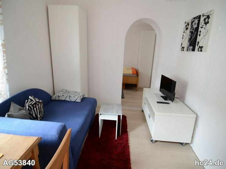 ***Kleines gemütliches Apartment in Unterelchingen - Wohnen auf Zeit - Bild 1