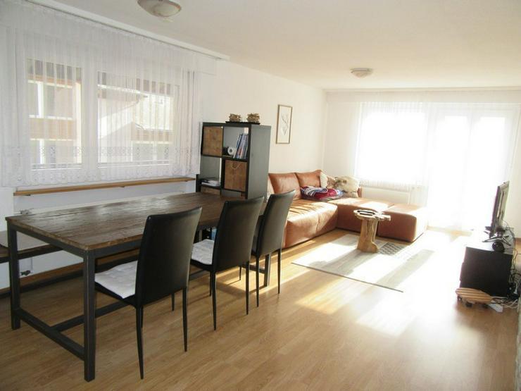 Haus Eldorado - renovierte 3.5-Zimmereckwohnung