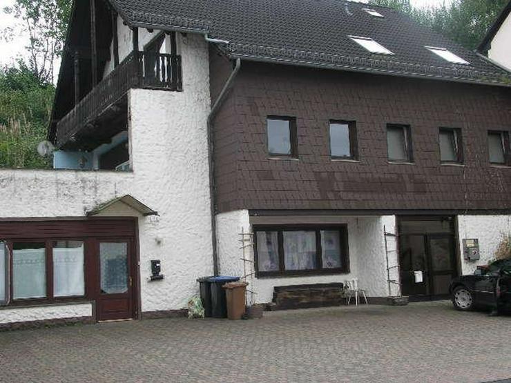 GEROLSTEIN LISSENDORF Kapitalanlage 3 Mietwohnungn in MFH 5 Kfz Stellplätze - von Schlapp... - Haus kaufen - Bild 1