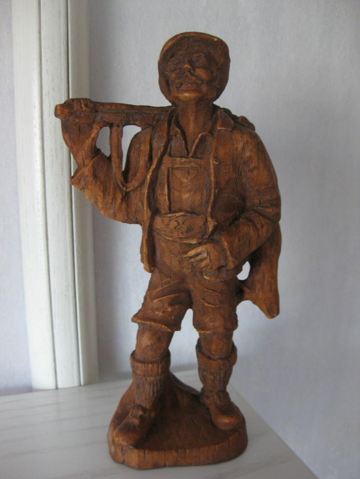 Figur Jäger