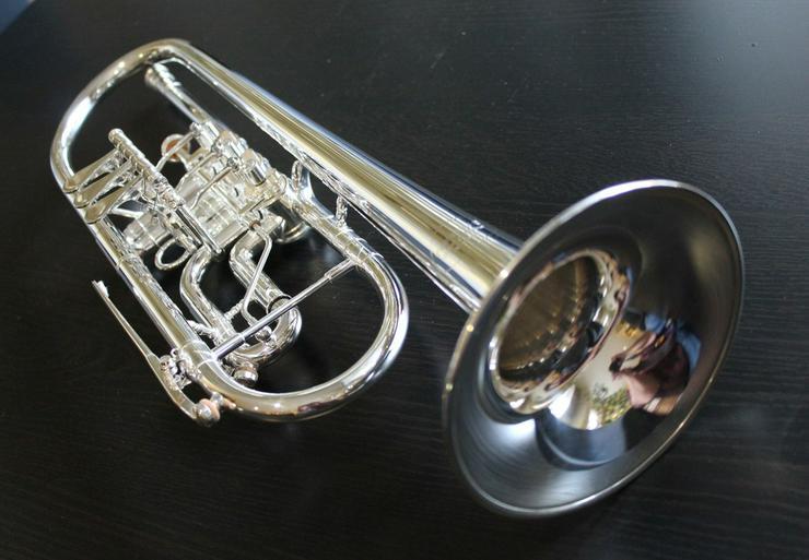 Kühnl & Hoyer Konzert - Trompete Fantastic GS - Blasinstrumente - Bild 1