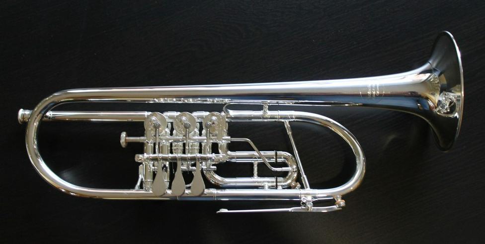 Bild 2: Kühnl & Hoyer Konzert - Trompete Fantastic GS