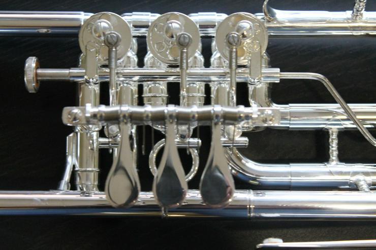 Bild 3: Kühnl & Hoyer Konzert - Trompete Fantastic GS