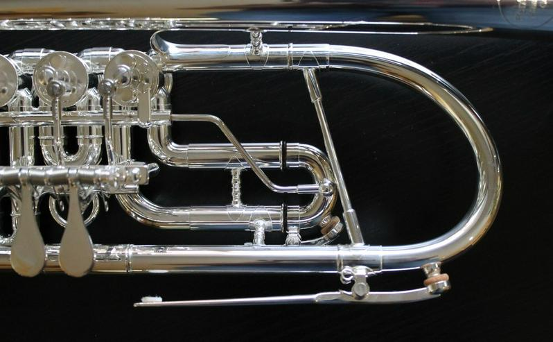 Bild 4: Kühnl & Hoyer Konzert - Trompete Fantastic GS