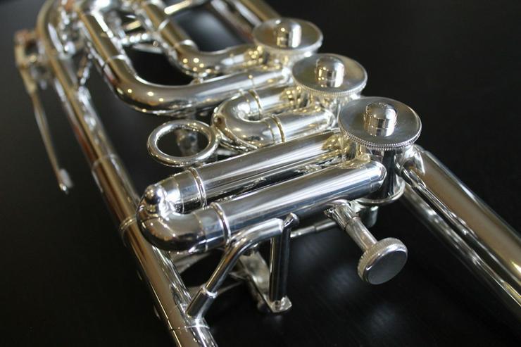 Bild 5: Kühnl & Hoyer Konzert - Trompete Fantastic GS